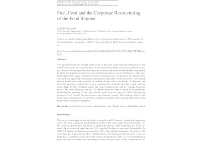 corporate restructuring research paper In this paper we develop a a ggrowing body of research indicates that corporate restructuring generates value corporate restructuring affects the tax revenue.